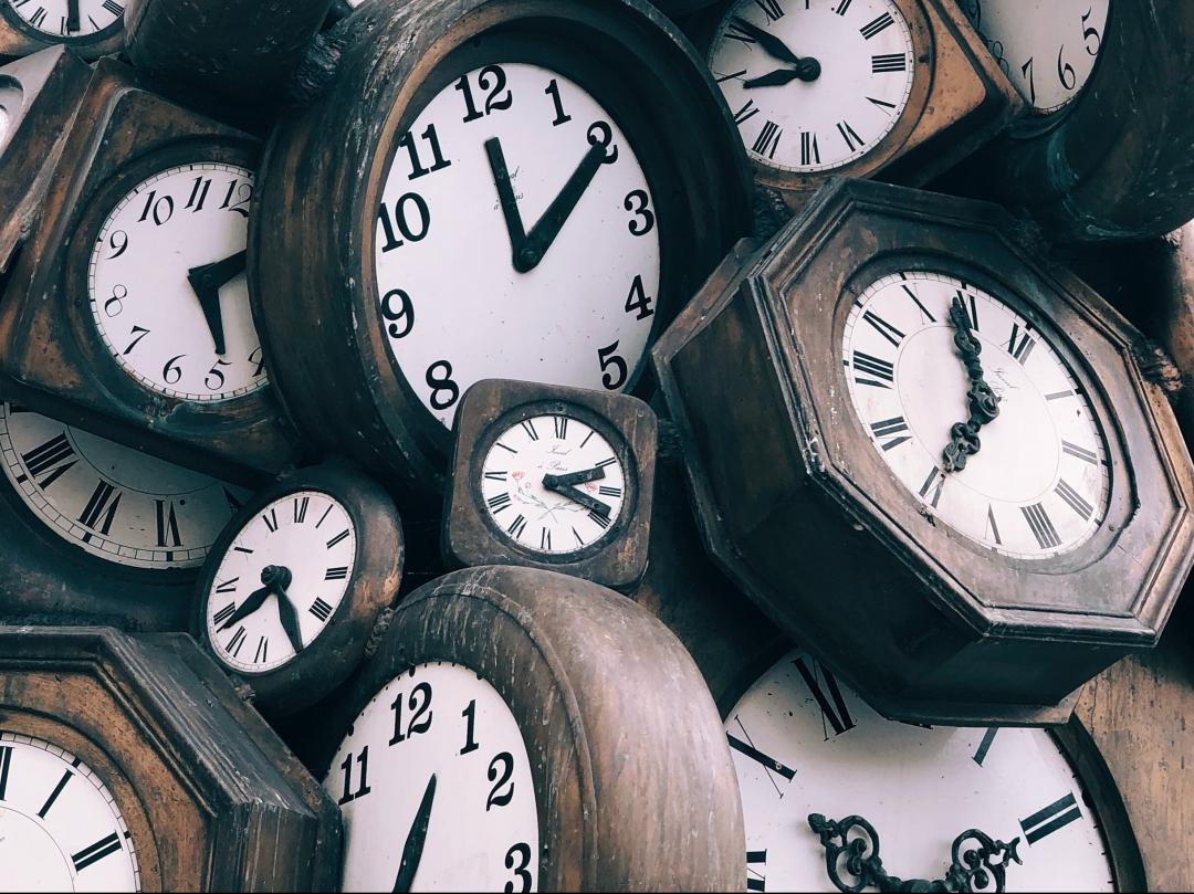 tempo certo
