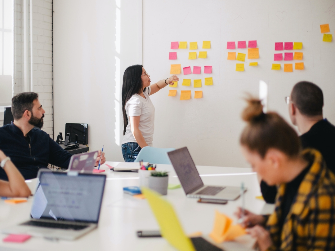 como fazer brainstorming