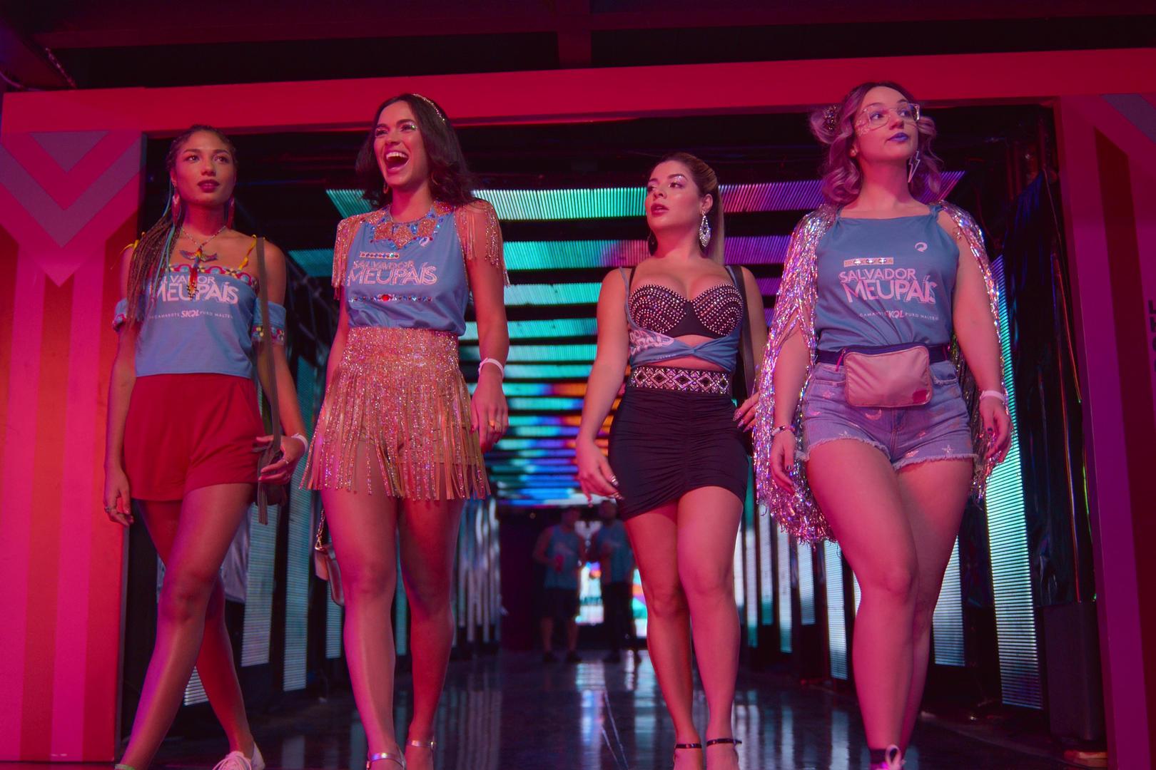Filmes nacionais e nova temporada de Elite são destaques de Junho na Netflix