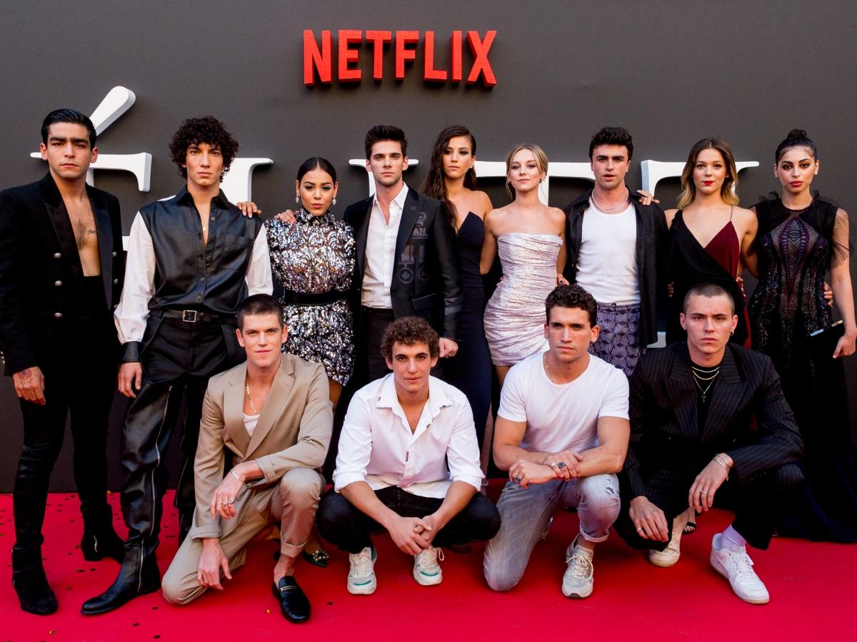 Filmes nacionais e nova temporada de Elite são destaques de Junho naNetflix